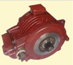 YQP-30-10變頻牽引電機