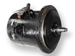 ZQ-78直流牵引电机