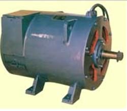 ZQ-110直流牵引电机