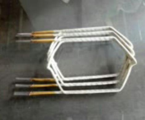 ZQ52電機轉子線圈