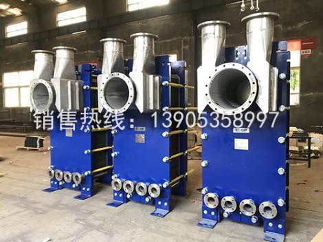 蒸发器生产商