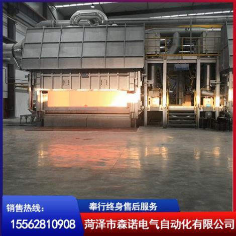 工业炉控制器