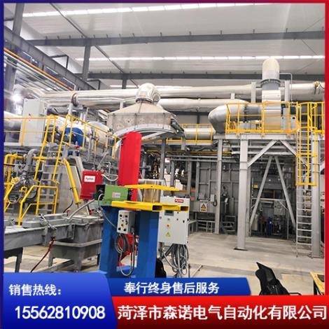 工业炉控制器厂家