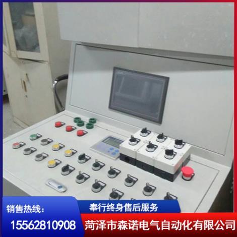 无碳纸涂布机控制柜销售