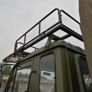 南京車輛頂棚改裝工程