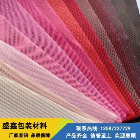 纺粘布袋供货商