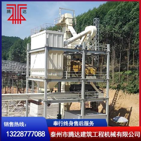环保制砂系统SJ-150