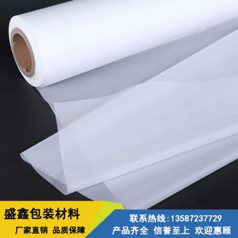 塑料膜生产商