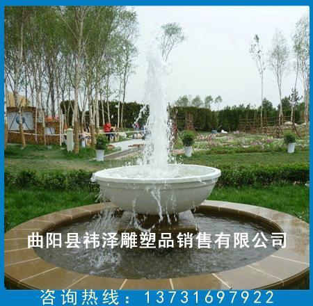 石头喷泉生产商