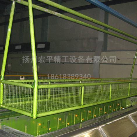荧光渗透检测线厂家