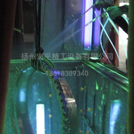 荧光渗透检测线销售
