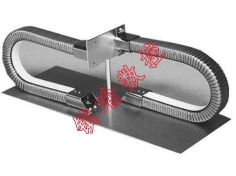 矩形金屬軟管直銷