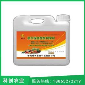 高濃縮富里酸鉀供應