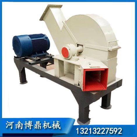 盘式削片机生产厂家