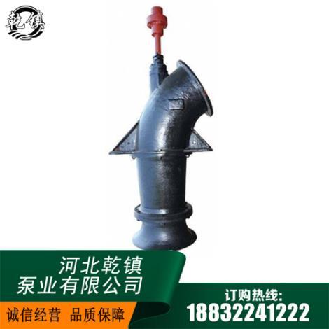 ZLB系列轴流泵