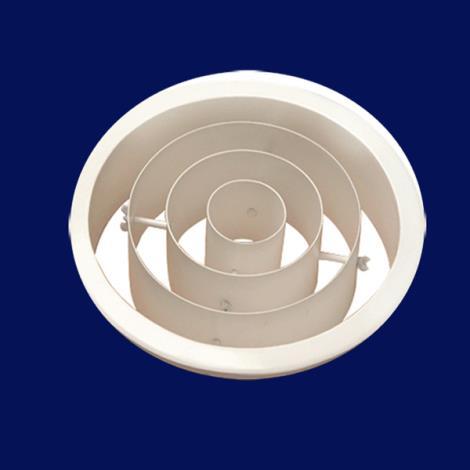 圆环型散流器