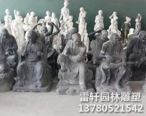 人物石雕厂家