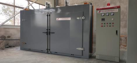 热风循环烘箱厂家   工业烘箱