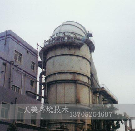 氨法湿法脱硫技术