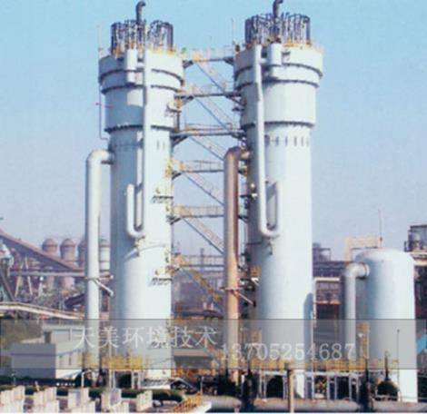 焦化煤气脱硫技术