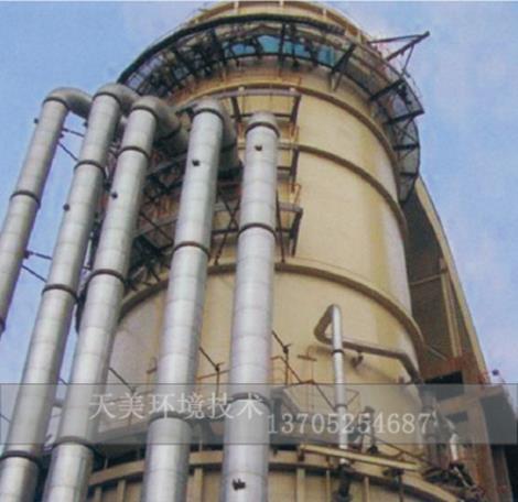 氧化镁湿法脱硫技术