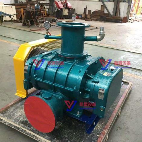 罗茨鼓风机,罗茨增氧机,水产养殖设备
