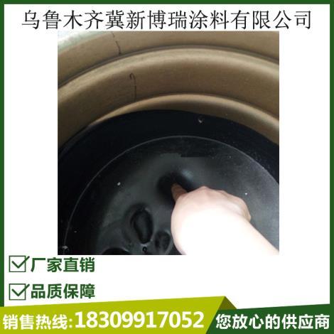 非固化瀝青橡膠防水涂料價格