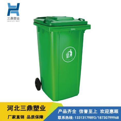 掛車垃圾桶生產商