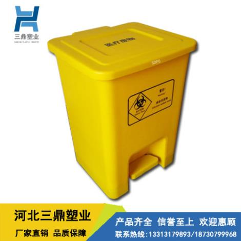 腳踏垃圾桶生產商