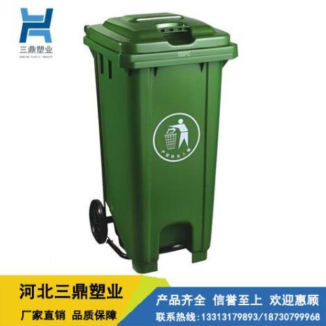 腳踏垃圾桶定制