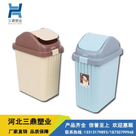 搖蓋垃圾桶生產商
