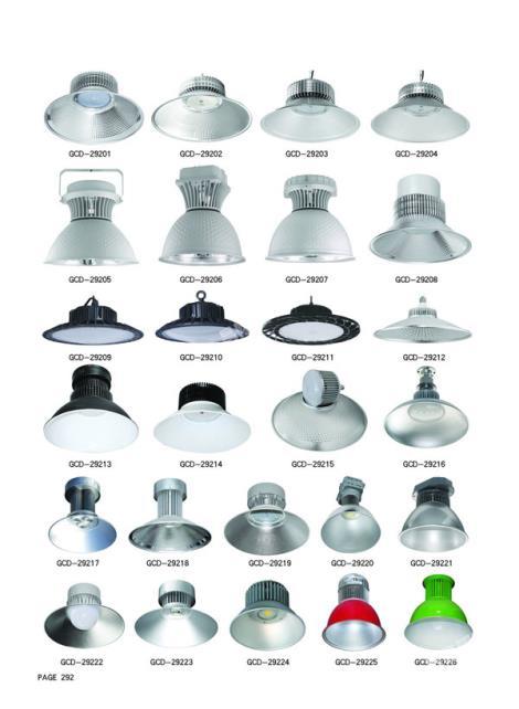 工矿灯生产厂家