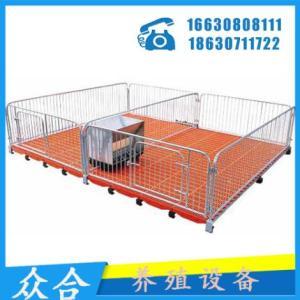 猪用保育床