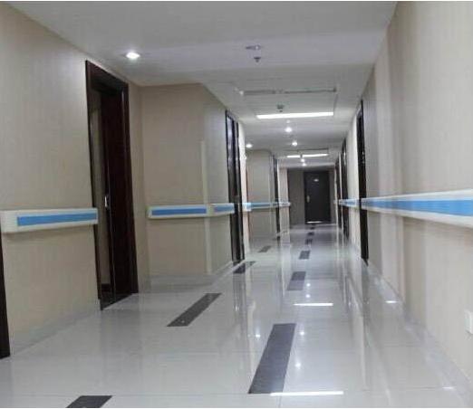 医院走廊扶手价格