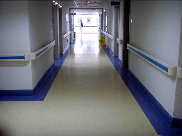 医院走廊扶手供应