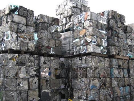 南京廢鋁收購