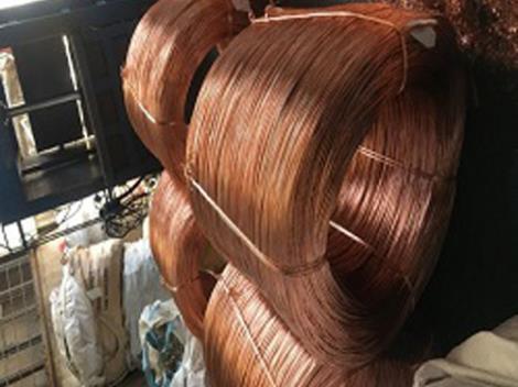 南京廢銅回收