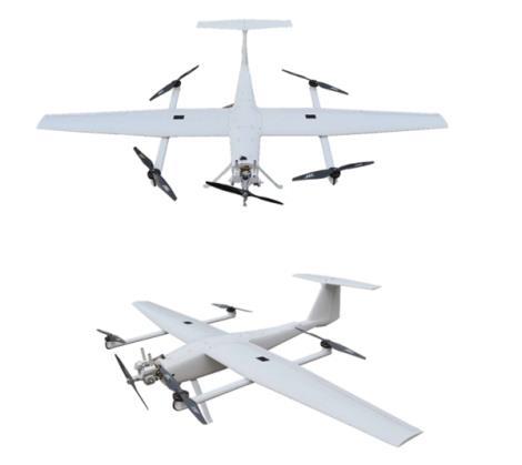 VF25P无人机系统