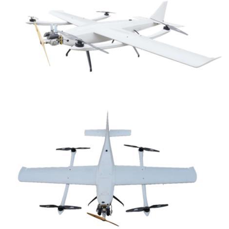 VF40P无人机系统