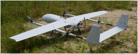 VF50P无人机系统
