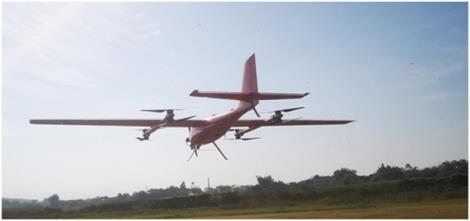 VF180P无人机系统