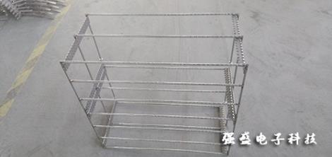 自动化治具-化镀子框