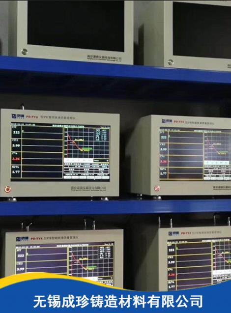 碳硅分析儀器