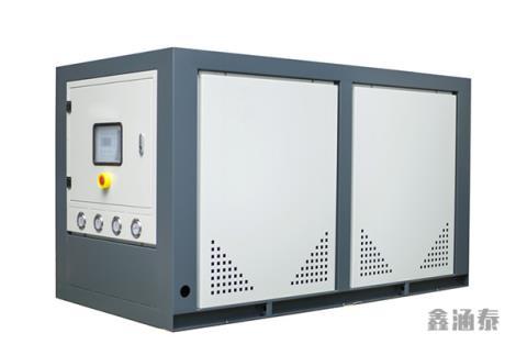 水冷箱式制冷機組
