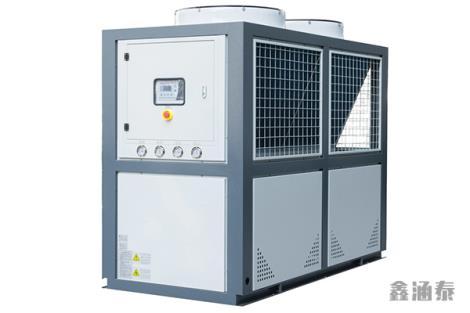 风冷箱式制冷机组