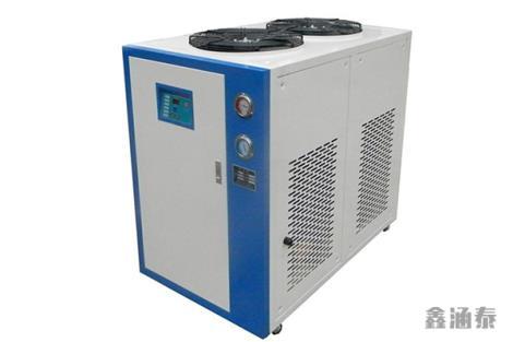 塑料行业专用制冷机组