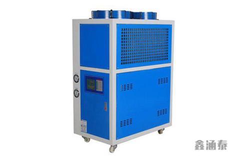食品行业专用制冷机组
