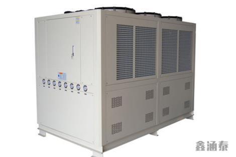 电子行业专用制冷机组