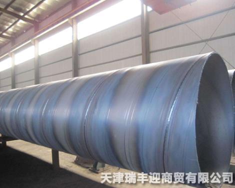螺旋鋼管生產商