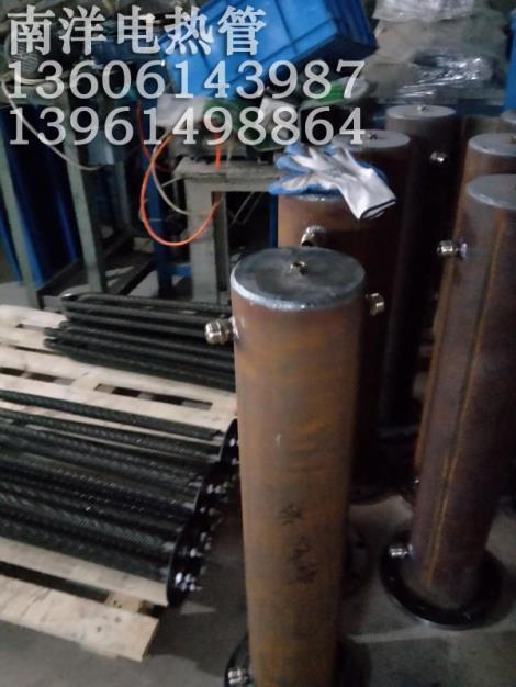 15KW熔喷布机用高温加热包直销